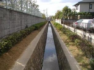 水路(法定外公共物)
